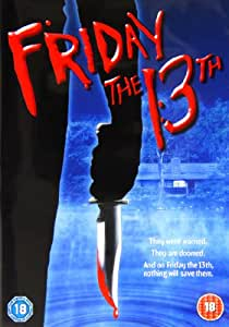 Friday The 13Th [Import anglais]