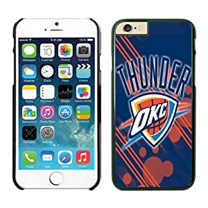 best case for iphone 6,Case for iPhone 6 (4.7 Inch)-NBA Oklahoma City Thunder iPhone 6 Cases 12 Black62888_59136