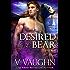 Desired by the Bear Book 2: Werebear Romance