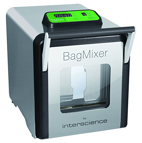 interscience 交換無料 バッグミキサー R 窓有り タイプ 400SW : B06XXJYHKM キャンペーンもお見逃しなく
