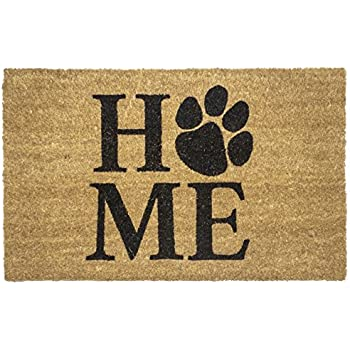Amazon Com Beware Dog Can T Hold Licker Doormat Can