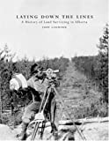 Laying down the Lines, Judy Larmour, 1897142048