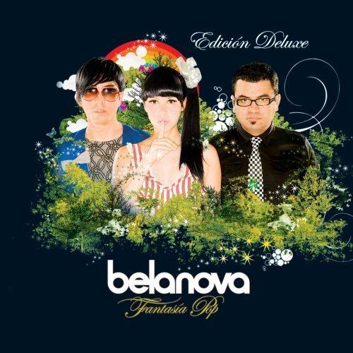 Fantasia Pop (W/Dvd) (Dlx) by Belanova [2008] Audio ()