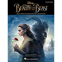 Beauty And The Beast (Piano Solo) (Piano Solo
