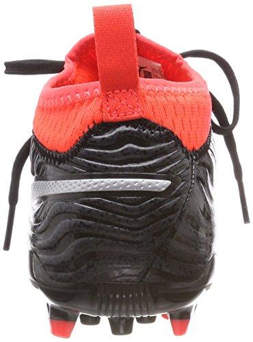 red 3 puma Silver De 18 Black Chaussures Ans Foot Hommes Hommes Puma Pour Blast Fq7xpwA4
