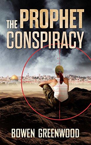 Download The Prophet Conspiracy book pdf | audio id:m6548bt
