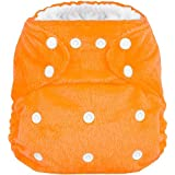 Minky Hero Pocket Cloth Diaper