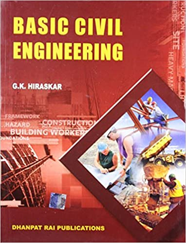 Amazon in: Buy Basic Civil Engineering Book Online at Low