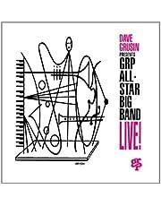 GRP All Star Big Band Live