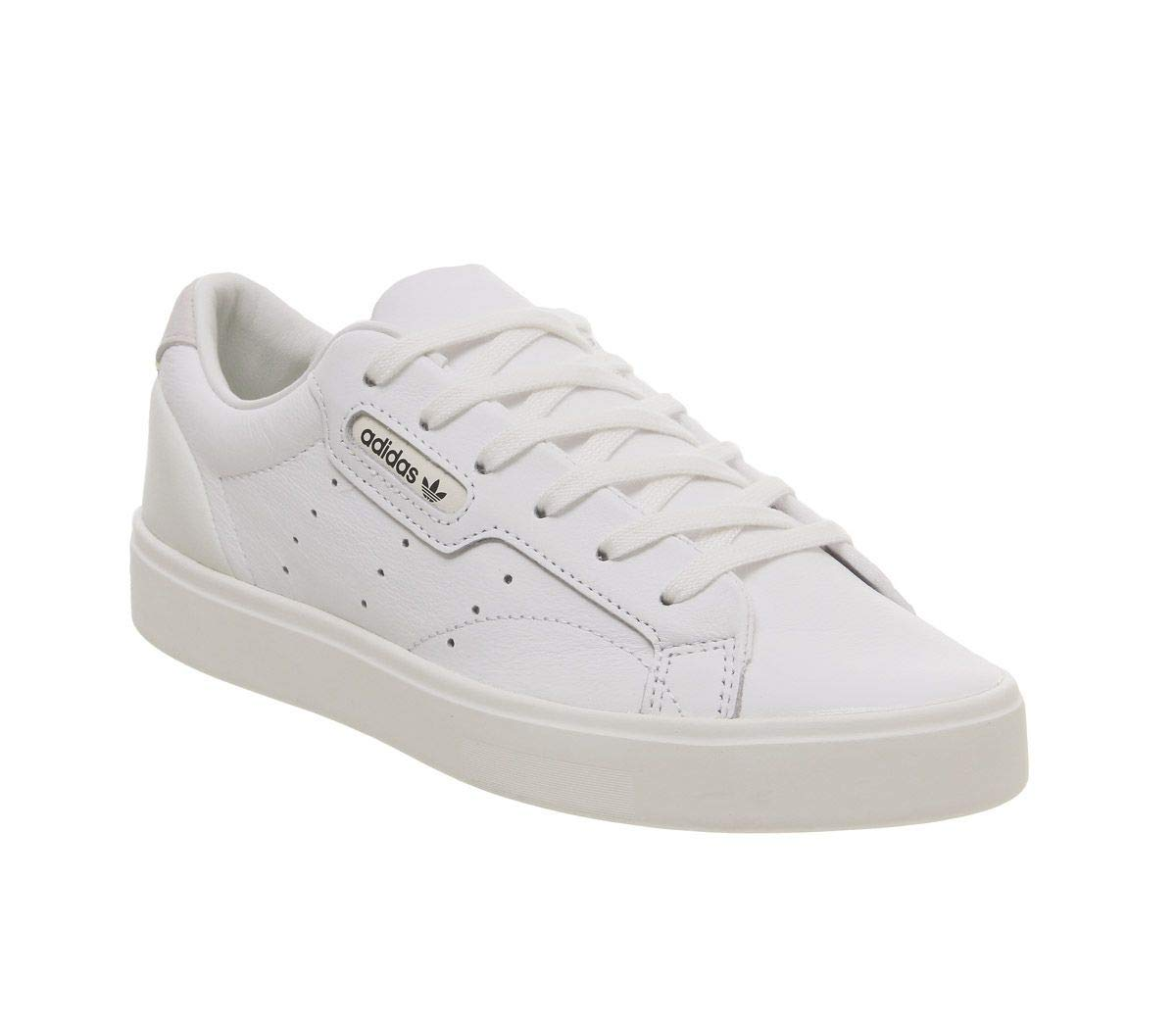 adidas Scarpa Donna Sleek W Originals White ss19