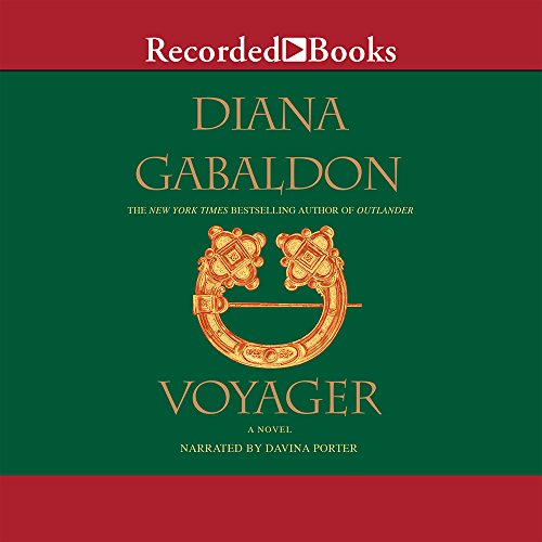 Voyager: Part 1 and 2 by Recorded Books