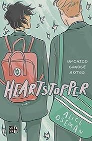 Heartstopper (VRYA Español): 1