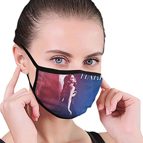 Dean Carnegie Ari_ana Gra_nde Face Mask Adjustable Mouth Mask Anti Dust Face Mouth Mask Reusable Mask for Cycling Camping Travel