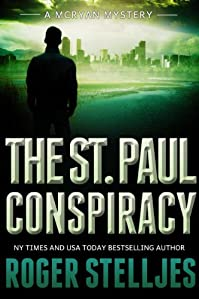 The St. Paul Conspiracy by Roger Stelljes ebook deal