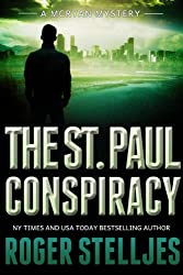 The St. Paul Conspiracy - Thriller (McRyan Mystery Series Book 2) (English Edition)