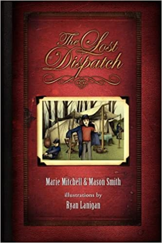 Book The Lost Dispatch