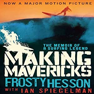 Making Mavericks Audiobook