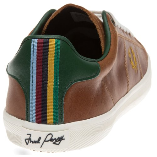 Fred Perry , Baskets pour homme
