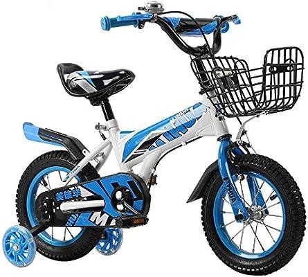 Coche Plegable del neumático del Coche, la Bicicleta de Equilibrio ...