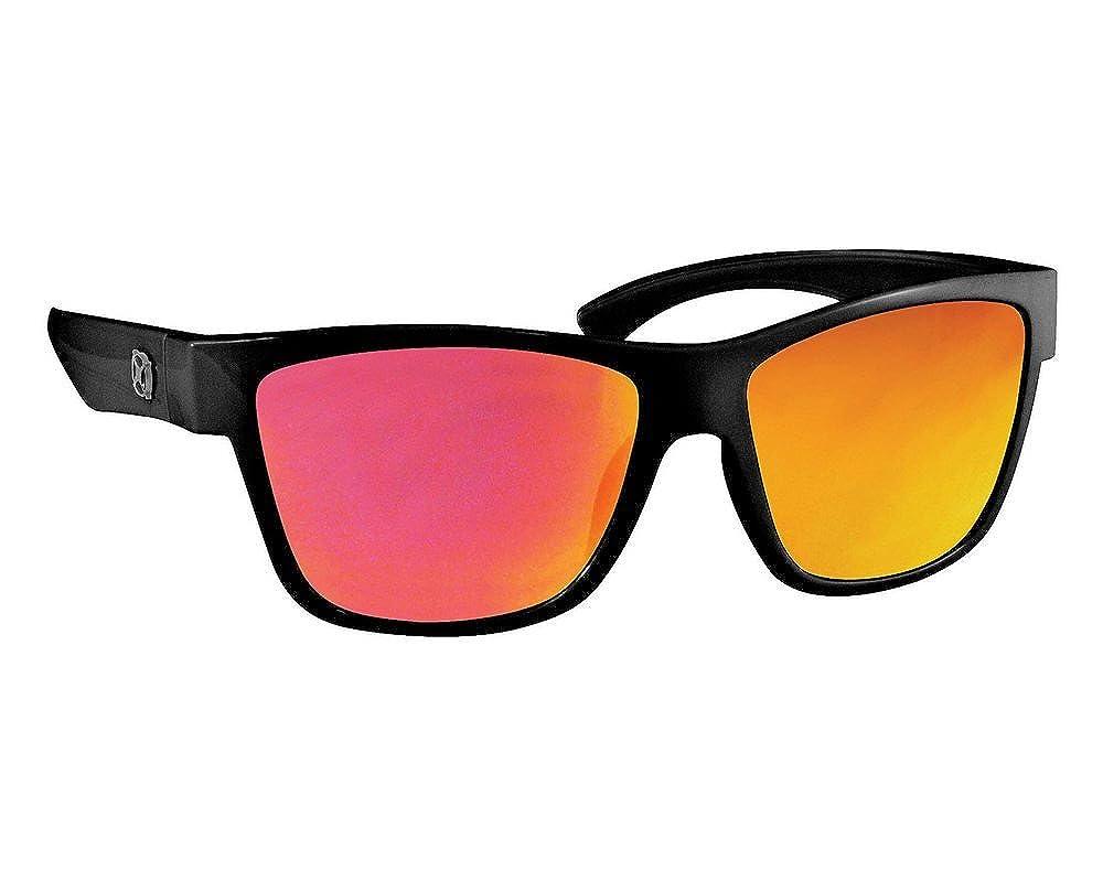 4f660db5442 Manbi Adult Fuse Mirror Sunglasses - Black Crystal Green  Amazon.co.uk   Sports   Outdoors