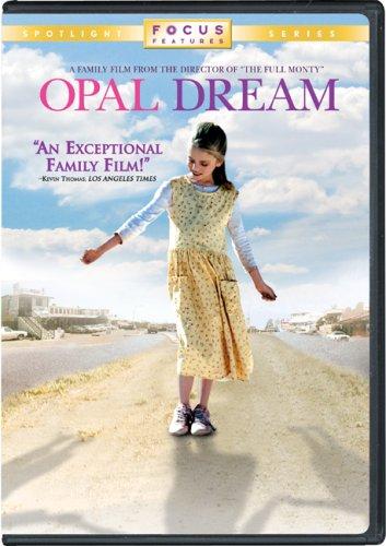 Opal Dream (Florida Sapphire Series)