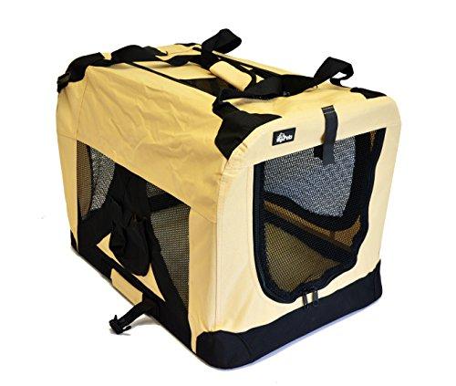 topPets Portable Soft Pet Carrier - Medium: 24