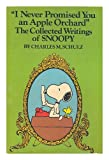 I Never Promised You an Apple Orchard, Charles M. Schulz, 0030172160