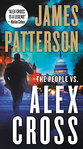 People vs Alex Cross ebook