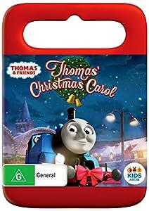 Thomas & Friends: Thomas' Christmas | NON-USA Format | PAL | Region 4 Import - Australia from ABC | Australia |
