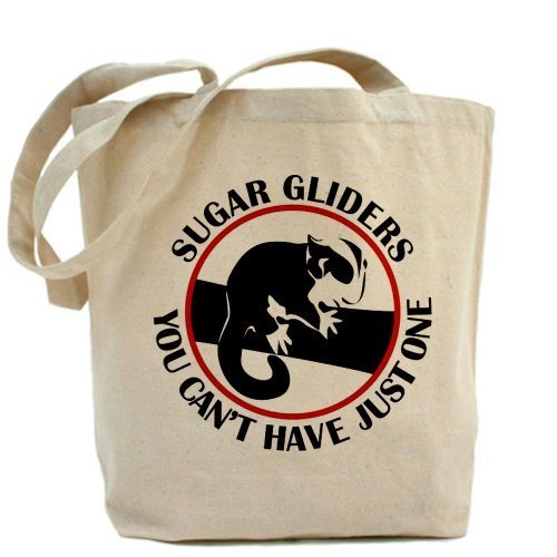 Sugar Glider Pets Tote bag by Cafepress by Cafepress