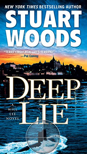 - Deep Lie (Will Lee Novel)