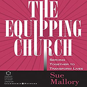 Equipping Church Audiobook