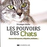 Les pouvoirs des chats : Ronron thérapeutes, télépathes, médiums...