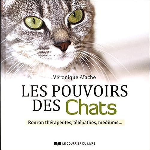 3ab4627b7f4460 Téléchargement gratuit en ligne Les pouvoirs des chats   Ronron ...