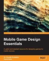Mobile Game Design Essentials Front Cover