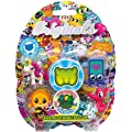 Moshi Monsters Five Moshlings Pack - Originals from Vivi Imaginations