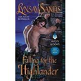 Falling for the Highlander: Highland Brides (Highland Brides, 4)