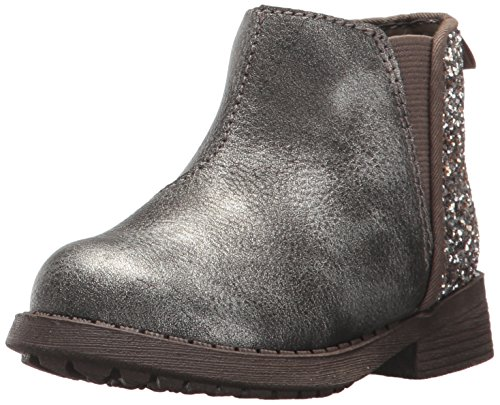 OshKosh B'Gosh Kids' Daria Girl's Glitter Ankle Boot