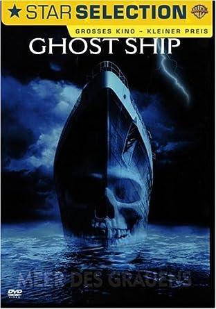 Ghost Ship (FSK 18) [Alemania] [DVD]: Amazon.es: Gabriel ...