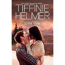 Wild Fire (Alaska Wild Nights Book 3)