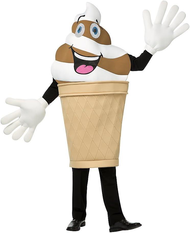 Disfraz de helado refrescante para adulto: Amazon.es: Juguetes y ...