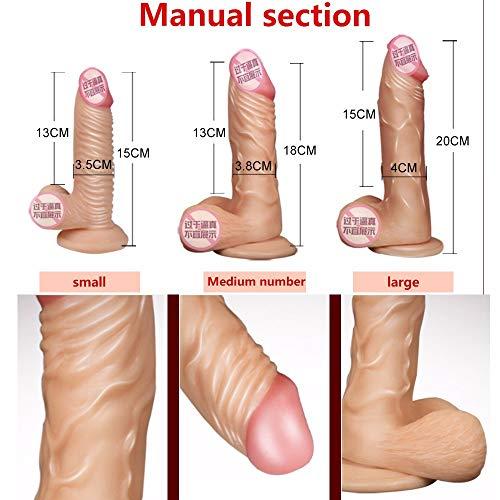 Adulti Dildo Dildo,tipo Sex Femminile Di Simulazione Giocattoli Toys Manuale Ifrich Per 0H1qvw