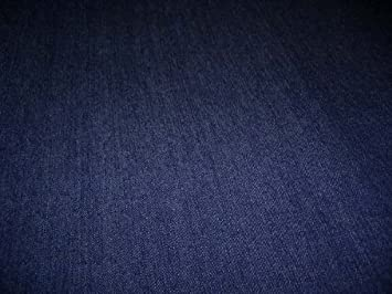 Amazon Com Brand New Real Denim Jean Full Size Futon Mattress
