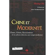 Chine et modernité