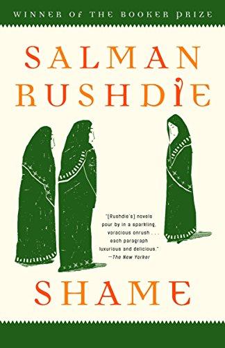 Shame: A Novel (Salman Rushdie Best Novels)