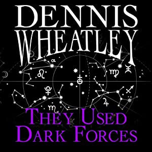 They Used Dark Forces Audiobook