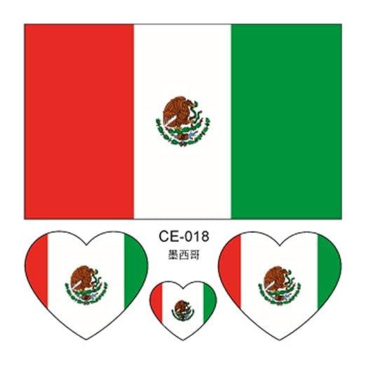 zgmtj Etiqueta engomada de la Bandera de la Taza del Mundo ...