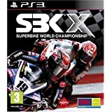 SBK X (PS3) (輸入版)