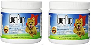 Everpup Ultimate Daily Dog Supplement,6.35oz. (2 Pack) from EverPup