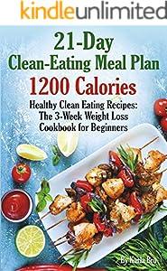 dash diet blank planner 1200 calories